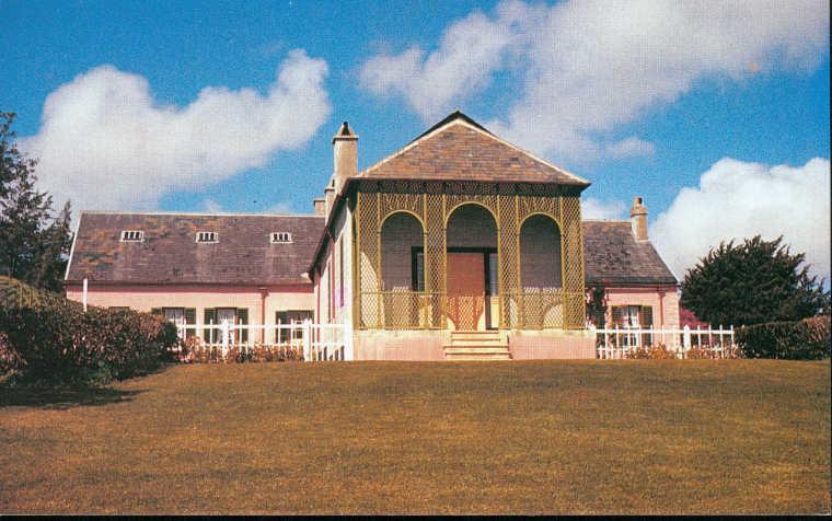 Longwood house for Longwood house